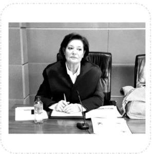 Teresa Rabal Derecho a Soñar