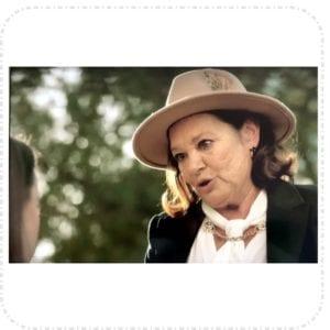 Teresa Rabal Las Señoras del Hampa